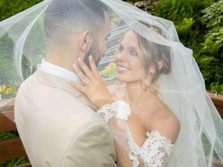The wedding of Tyler and Ryan 3