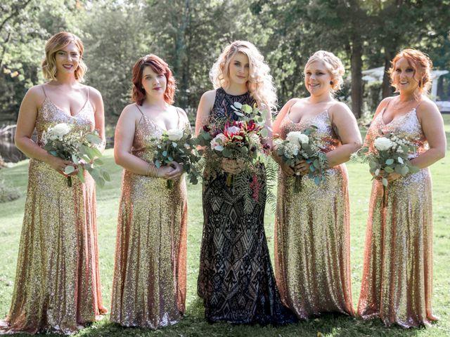 Jordan and Michal's Wedding in Eaton Rapids, Michigan 17