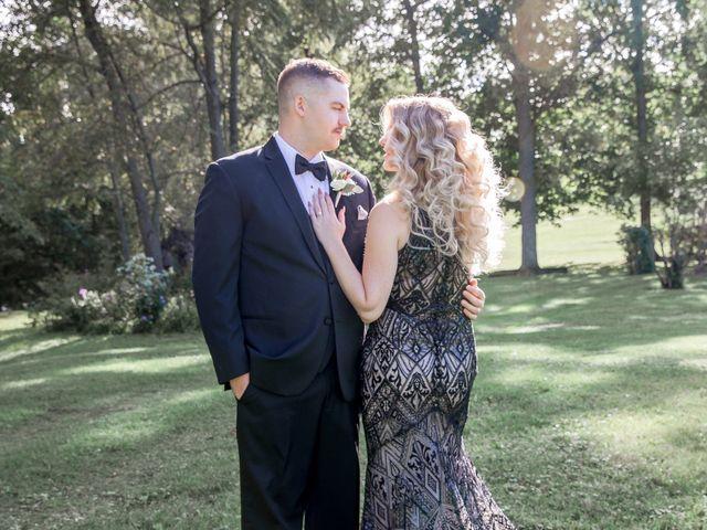 Jordan and Michal's Wedding in Eaton Rapids, Michigan 26