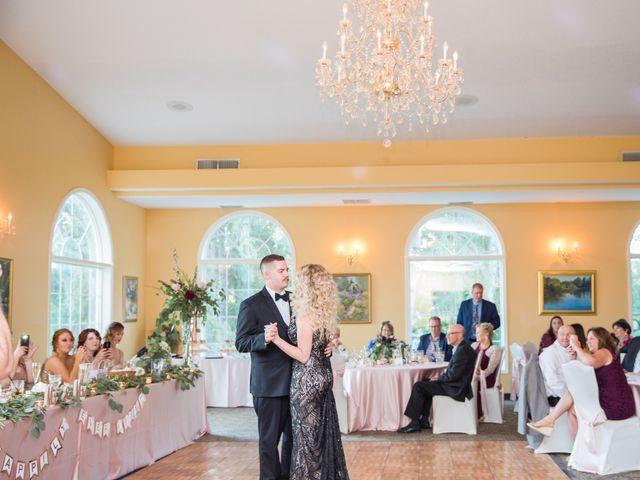 Jordan and Michal's Wedding in Eaton Rapids, Michigan 42