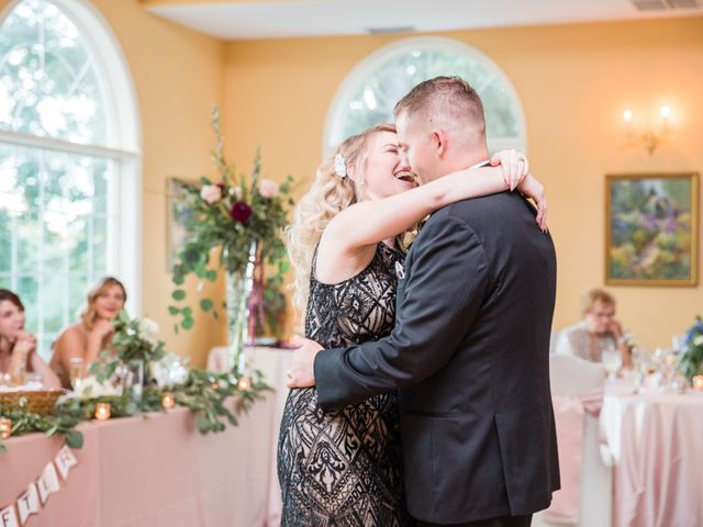 Jordan and Michal's Wedding in Eaton Rapids, Michigan 46