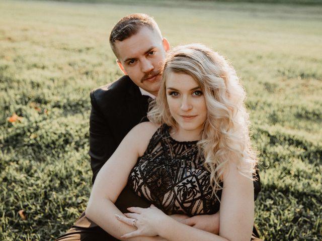 Jordan and Michal's Wedding in Eaton Rapids, Michigan 47
