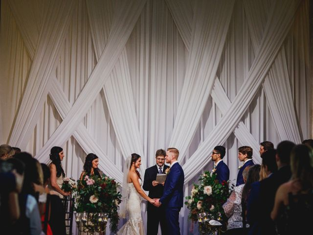 Chase and Taylor's Wedding in Saint Augustine, Florida 19