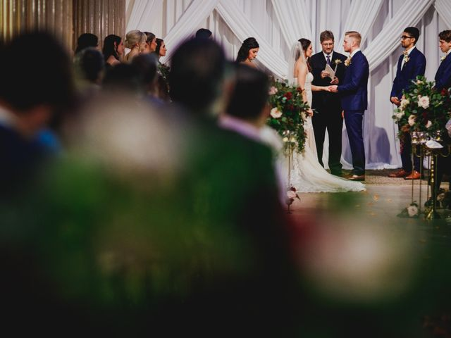 Chase and Taylor's Wedding in Saint Augustine, Florida 22