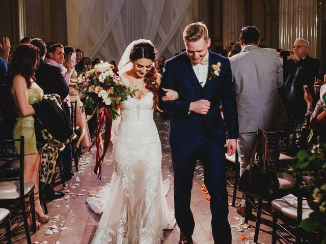 Chase and Taylor's Wedding in Saint Augustine, Florida 24
