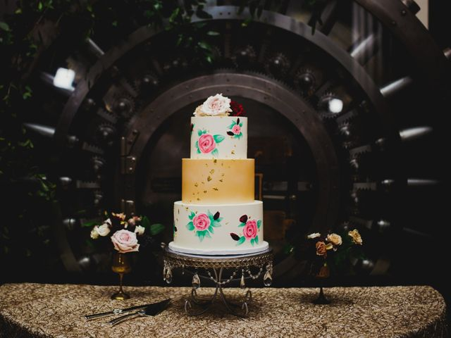 Chase and Taylor's Wedding in Saint Augustine, Florida 32