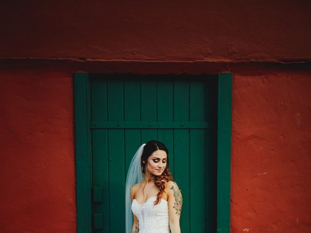 Chase and Taylor's Wedding in Saint Augustine, Florida 34