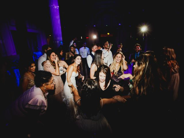 Chase and Taylor's Wedding in Saint Augustine, Florida 46