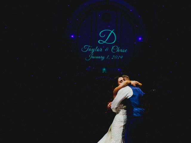 Chase and Taylor's Wedding in Saint Augustine, Florida 48
