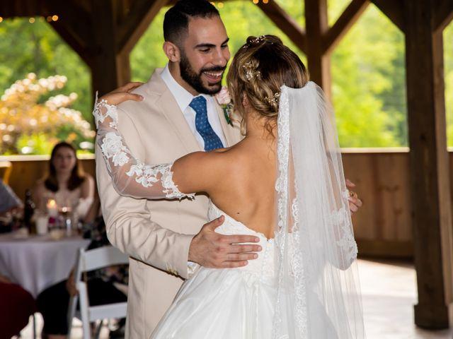 Ryan and Tyler's Wedding in Windsor, Ohio 4