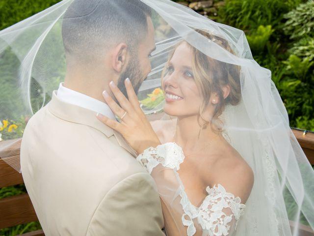 Ryan and Tyler's Wedding in Windsor, Ohio 1