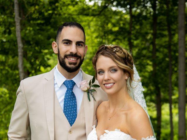 Ryan and Tyler's Wedding in Windsor, Ohio 10