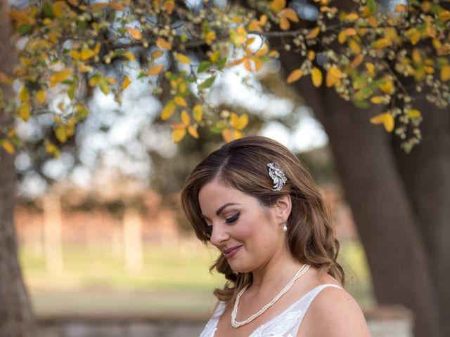 Matt and Janice's Wedding in Austin, Texas 7