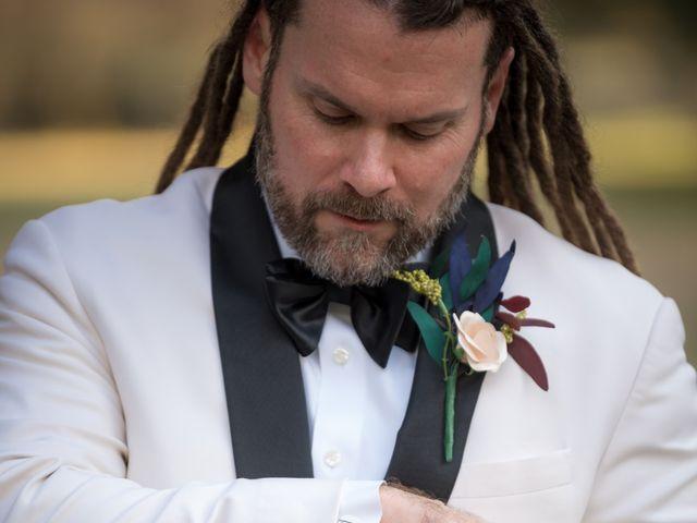 Matt and Janice's Wedding in Austin, Texas 8