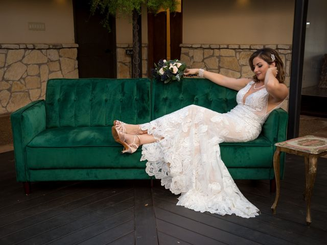 Matt and Janice's Wedding in Austin, Texas 1