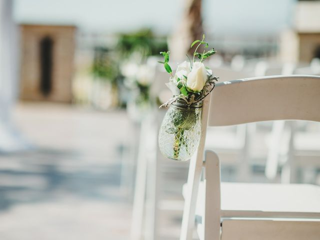 Chad and Hillary's Wedding in Cabo San Lucas, Mexico 15