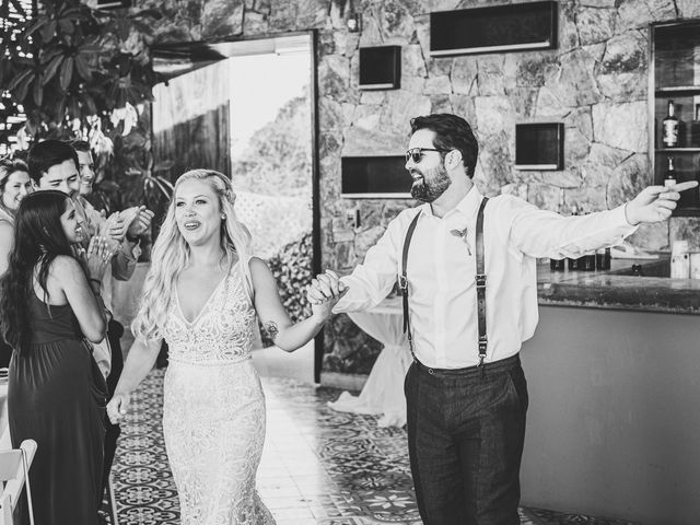 Chad and Hillary's Wedding in Cabo San Lucas, Mexico 26