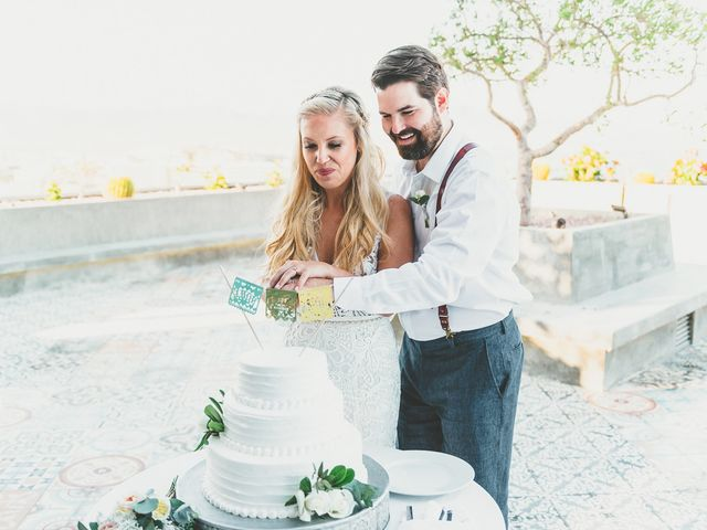 Chad and Hillary's Wedding in Cabo San Lucas, Mexico 27