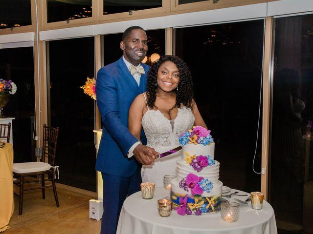 Raphaelle and James's Wedding in Vallejo, California 7
