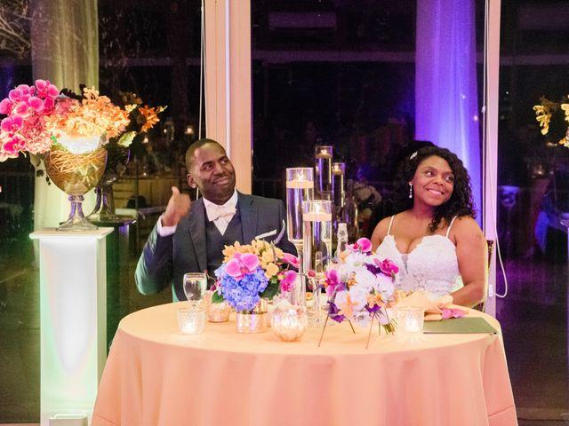 Raphaelle and James's Wedding in Vallejo, California 8