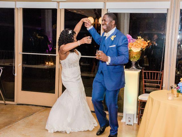 Raphaelle and James's Wedding in Vallejo, California 10