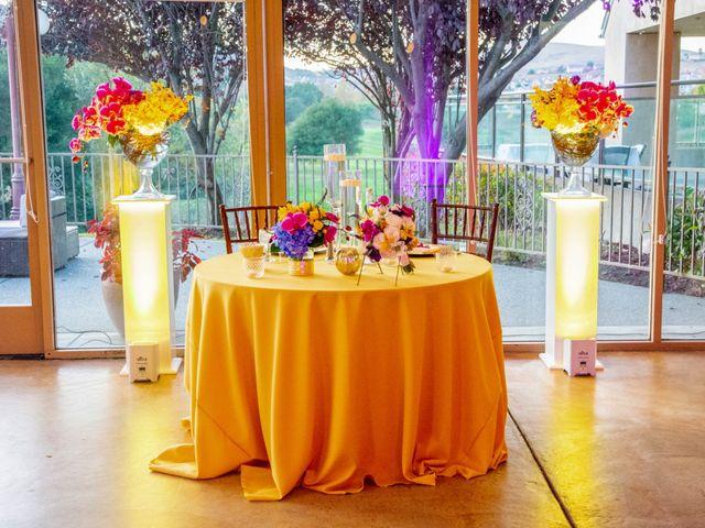 Raphaelle and James's Wedding in Vallejo, California 12