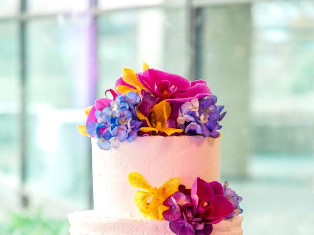Raphaelle and James's Wedding in Vallejo, California 14