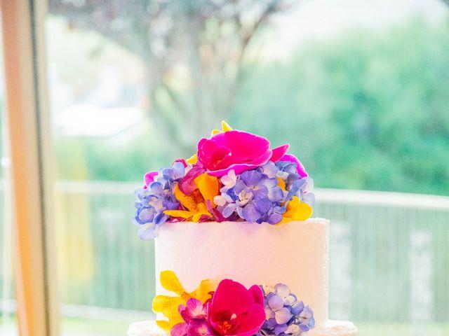 Raphaelle and James's Wedding in Vallejo, California 15