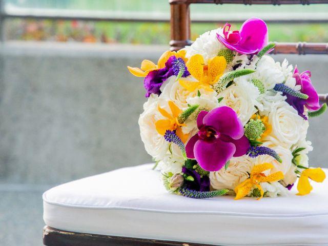 Raphaelle and James's Wedding in Vallejo, California 16