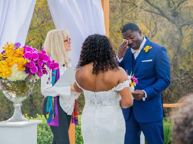 Raphaelle and James's Wedding in Vallejo, California 20