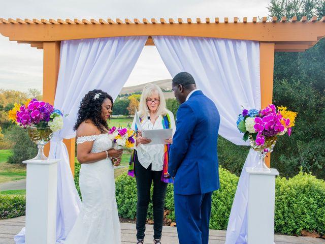 Raphaelle and James's Wedding in Vallejo, California 21