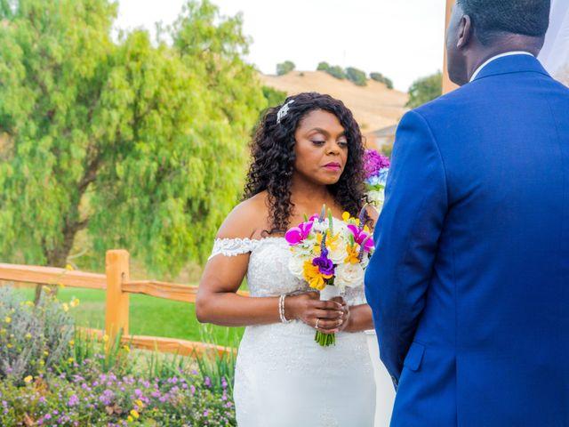 Raphaelle and James's Wedding in Vallejo, California 22