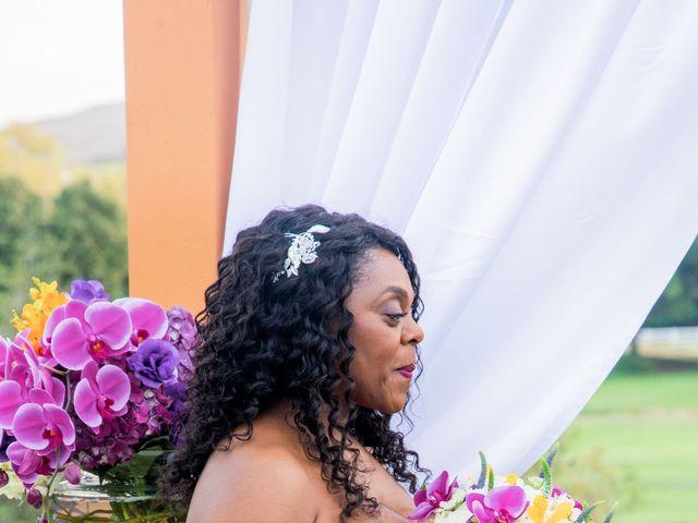 Raphaelle and James's Wedding in Vallejo, California 23