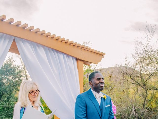 Raphaelle and James's Wedding in Vallejo, California 24