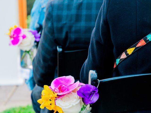 Raphaelle and James's Wedding in Vallejo, California 25