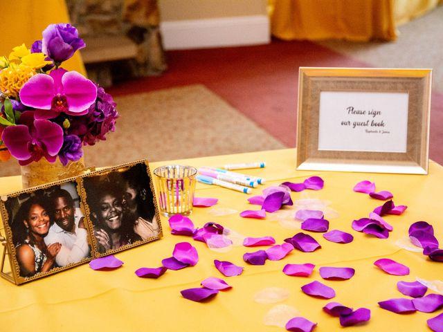 Raphaelle and James's Wedding in Vallejo, California 26
