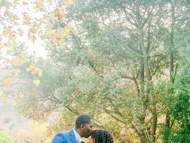 Raphaelle and James's Wedding in Vallejo, California 30