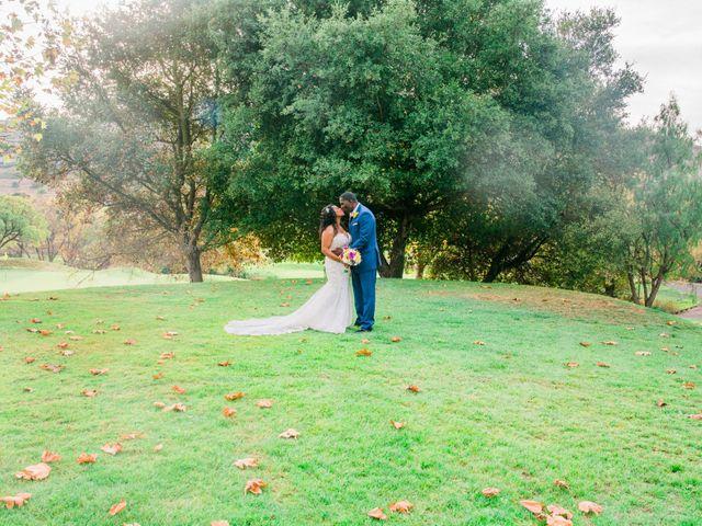 Raphaelle and James's Wedding in Vallejo, California 32