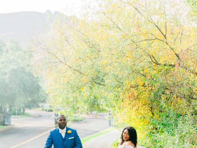 Raphaelle and James's Wedding in Vallejo, California 36
