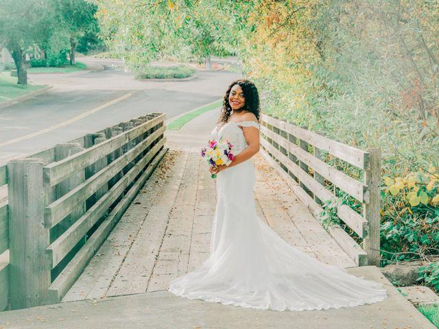 Raphaelle and James's Wedding in Vallejo, California 37