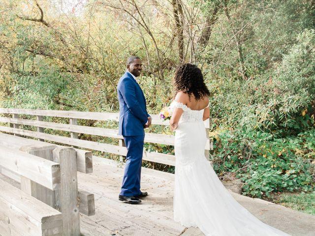 Raphaelle and James's Wedding in Vallejo, California 41