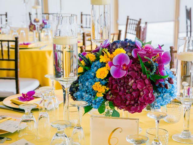 Raphaelle and James's Wedding in Vallejo, California 44