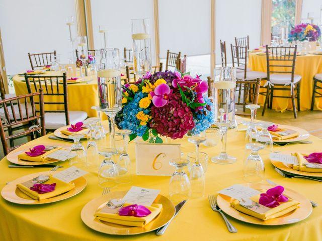 Raphaelle and James's Wedding in Vallejo, California 45