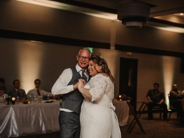 Jessica and Alex's Wedding in Lafayette, Indiana 4