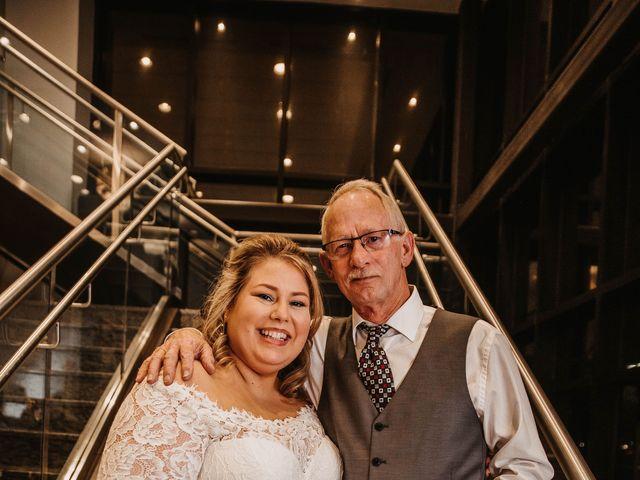 Jessica and Alex's Wedding in Lafayette, Indiana 10