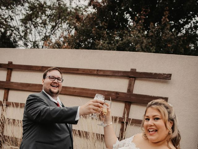 Jessica and Alex's Wedding in Lafayette, Indiana 18