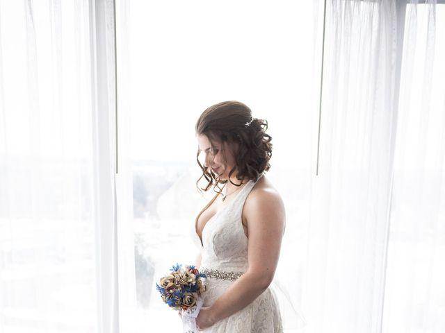 Andy and Liz's Wedding in Lisle, Illinois 8