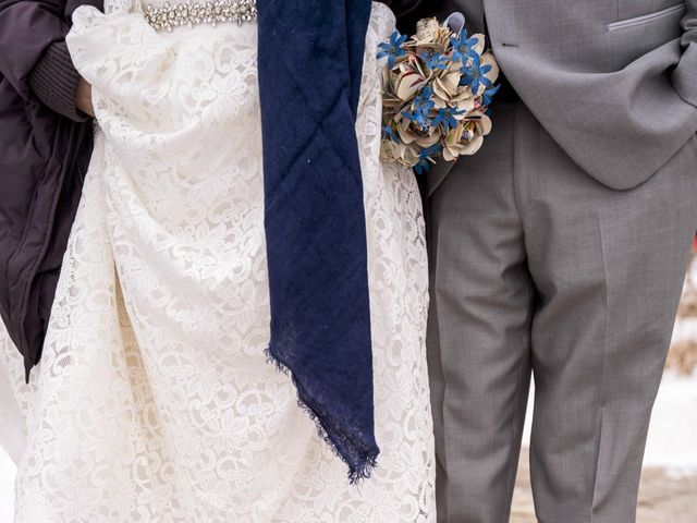 Andy and Liz's Wedding in Lisle, Illinois 21
