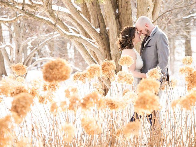 Andy and Liz's Wedding in Lisle, Illinois 24