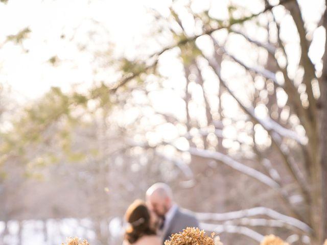 Andy and Liz's Wedding in Lisle, Illinois 27